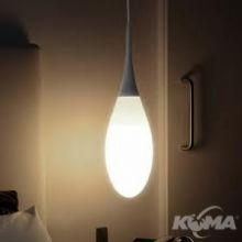 Spilo lampa wiszaca E27/21W