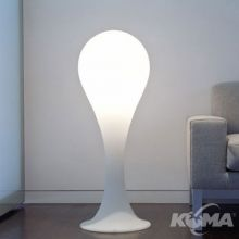 Drop lampa podlogowa e27/23W