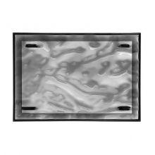 Dune tacka 55x38x3cm dymna