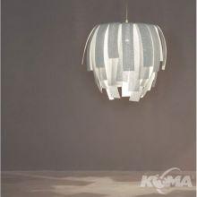 Luisa lampa wisząca 1x23W E27