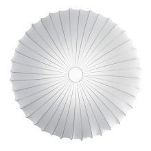 Muse plafon 1x60W E27 230V biały