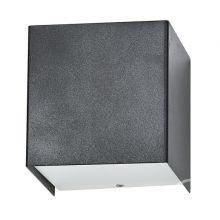 Cube kinkiet grafit 1x50W G9 230V