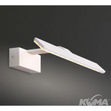 Blanco kinkiet 12W LED 3000K 230V biały