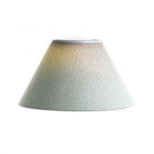 Abażur do lampy stołowej/podłogowej/wiszącej Cappuccina zielony