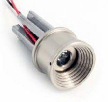 Tory 1 led 630 ma 2W power 8st IP45 nikiel, biala ciepla