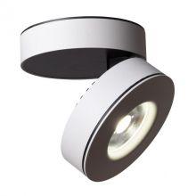 Reno lampa sufitowa 12W LED 4000K 230V biała