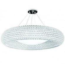 Acrylio XXL 150 lampa wisząca 6x40W T5 230V transparentna