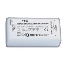 Transformator elektroniczny 0-50W 12V