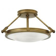 Collier lampa sufitowa 3x60W E14 230V