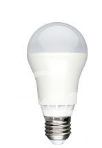 LED E-27 10W=75W 2900-3300K ciepłobiała