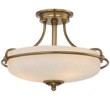 Griffin lampa sufitowa 3x100W E27 230V