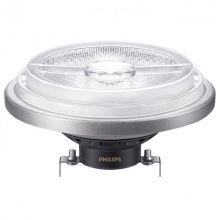 Żarówka LED 11W=50W G53 AR111 2700K 12V