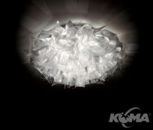 Veli plafon e14/11W prisma