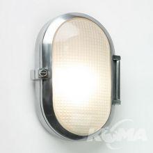 TORONTO OVAL kinkiet/plafon 1x60W E27 chrom