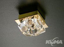 Diamant electra oprawa sufitowa G9 1x33W