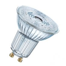 Żarówka LED 7,2W=80W GU10 2700K 60° 230V