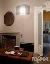 Chimera lampa podlogowa 2xg9/75W