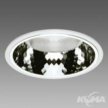 Energy 2 lampa wpuszczana 2x26W G24q-3