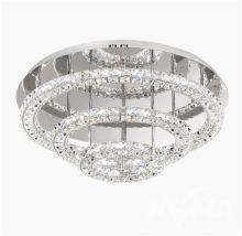 Toneria plafoniera kryształowa sufitowa LED 72W