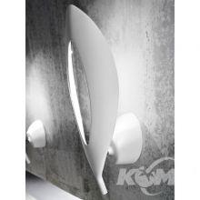 Folia kinkiet 6x2W LED 230V biały