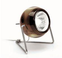Beluga color lampa stolowa 1x50W GU10 miedź
