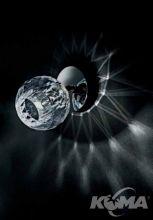 Sunlight oprawa scienno/sufitowa g9/60W        0504120013409