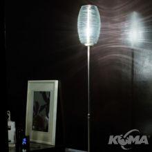 Damasco lampa podlogowa e27/100W