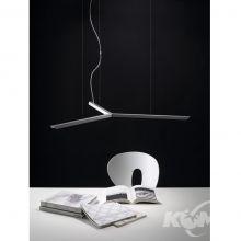 Lineal lampa wiszaca 25W LED 230V