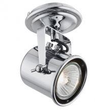 Alter reflektor 1x50W GU10 230V chrom