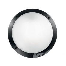 Lucia -1 kinkiet zewnętrzny IP66 1x60W E27 czarny