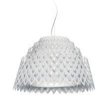 Charlotte lampa wisząca 70W LED biała