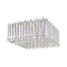 Ventus plafon lampa sufitowa 5x42W G9 230V chrom