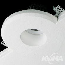 Zenit oprawa wpuszczana do zabudowania 7W LED 4000K