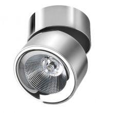 Scorpio lampa sufitowa 10W LED 230V chrom