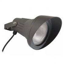 Esparta reflektor zewnętrzny 80W E27 szary IP65