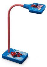 DISNEY Spider-man lampka biurkowa LED 1x4W 230V