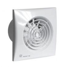 Wentylator łazienkowy Silent 100 CHZ 8W 230V IP45