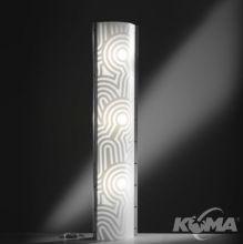 Venti lampa podlogowa 3xE27/18W