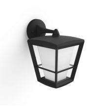 Econic Hue Down kinkiet zewnętrzny 15W LED 2000-6500K + RGB 230V czarny