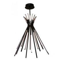 Tipi lampa wisząca 1x88W led 3000k 6160 lm 230V