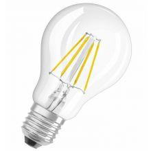 Żarówka LED retrofit 4W=40W E27 2700K 230V 470lm