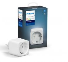 Philips wtyczka HUE smart gniazdo w wersji uniwersalnej
