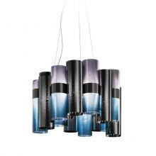 La Lollo lampa wisząca 28W LED 2700K 230V gradient