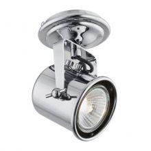 Cejlon reflektor 1x50W GU10 230V chrom