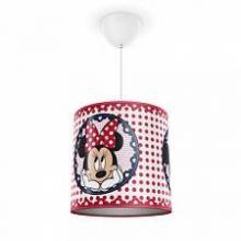 DISNEY Minnie mouse oprawa wiszaca e27/23W