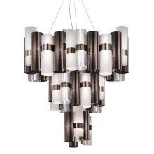 La Lollo lampa wisząca 100W LED 2700K 230V petwer white
