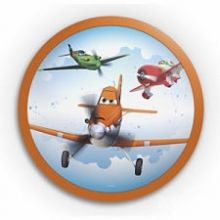 DISNEY Planes plafon scienny led 1x4W