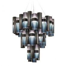 La Lollo lampa wisząca 100W LED 2700K 230V gradient