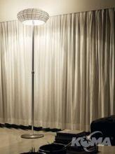 Yuba lampa podlogowa 3xe27/75W