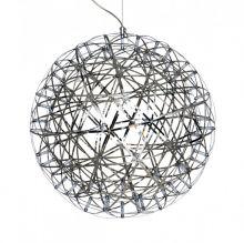 Adriana lampa wisząca LED 3000k 1x45W chrom